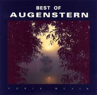 Cover: BEST OF AUGENSTERN